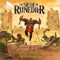 The Siege of Runedar (castellano) - juego de mesa