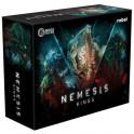 Nemesis: Alien Kings - expansión juego de mesa