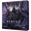 Nemesis: Voidseeders - expansión juego de mesa