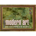 Modern Art - Nueva edicion - Segunda Mano