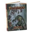 Pathfinder Bestiario - Segunda Edicion suplemento de rol