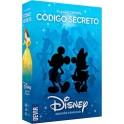 Codigo Secreto Disney - juego de cartas