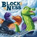 Block Ness - juego de mesa