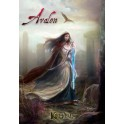 Keltia: Avalon juego de rol