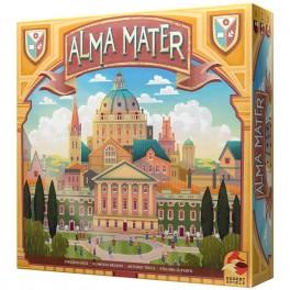 Alma Mater (castellano) juego de mesa