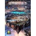 Athlas: duel for divinity juego de mesa