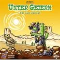 Unter Geiern (entre buitres) - Segunda Mano juego de mesa
