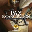 Pax Emancipation - juego de cartas