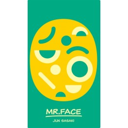 Mr. Face - juego de mesa