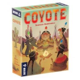 Coyote - Nueva Edicion juego de cartas