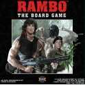 Rambo: The Board Game - juego de mesa