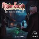 The Stygian Society: The Cursed Library - expansión juego de mesa