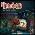 The Stygian Society: The Tower Laboratory - expansión juego de mesa