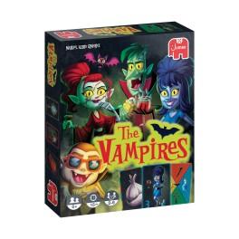 The Vampires - juego de cartas para niños