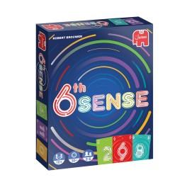 6th Sense - juego de cartas