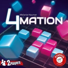 4mation - juego de dados