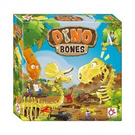 Dino Bones - juego de mesa
