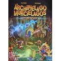El Archipielago de los Murcielagos: el Rescate - libro