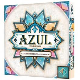 Azul: Pabellon Acristalado - expansión juego de mesa