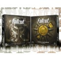 Fallout: El juego de tablero juego de mesa