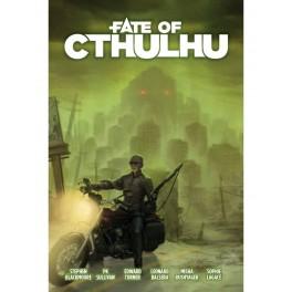 Fate of Cthulhu - juego de rol