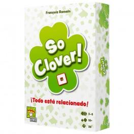 So Clover - juego de mesa