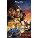 Pandemic: Zona 0 Europa - juego de mesa