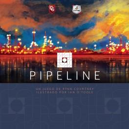 Pipeline (edicion en castellano) juego de mesa