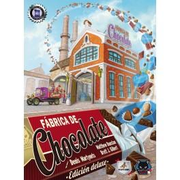 Fabrica de Chocolate: Edicion Deluxe