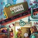 Curious Cargo - juego de mesa