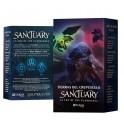 Sanctuary, la Era de los Guardianes: Tierras del Crepusculo - juego de cartas