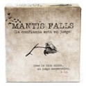 Mantis Falls - juego de cartas