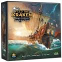 Feed the Kraken - juego de mesa