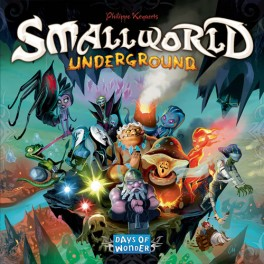 Small World Underground