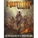 Mutant year zero + pantalla de regalo