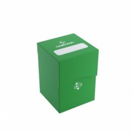 Gamegenic Deck Holder +100 Verde