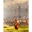 Titans: Fields of Blood (castellano) - expansión juego de mesa