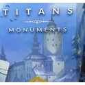 Titans: Monuments (castellano) - expansion juego de mesa