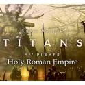 Titans: Holy Roman Empire (castellano) - expansión juego de mesa