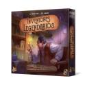 Inventores legendarios juego de cartas