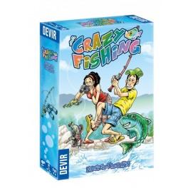 Crazy Fishing - juego de mesa