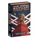 Mazescape: Ariadne - juego de mesa