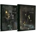 LexOccultum (Manual del Director de Juego + Manual del Jugador) - juego de rol