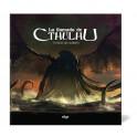 La llamada de Cthulhu: pantalla del guardian
