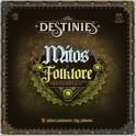Destinies: Mitos y Folklore - expansión juego de mesa