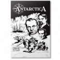 Antarctica - juego de cartas