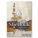 En la mente de Sherlock - juego de cartas