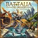 Battalia The Creation - Segunda Mano