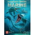 Dominant Species: Marine - juego de mesa