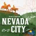 Nevada City - juego de mesa
